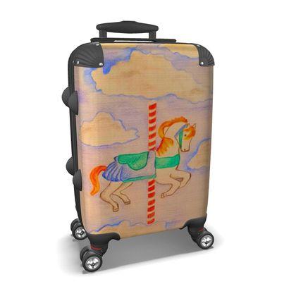 petite valise pour enfant