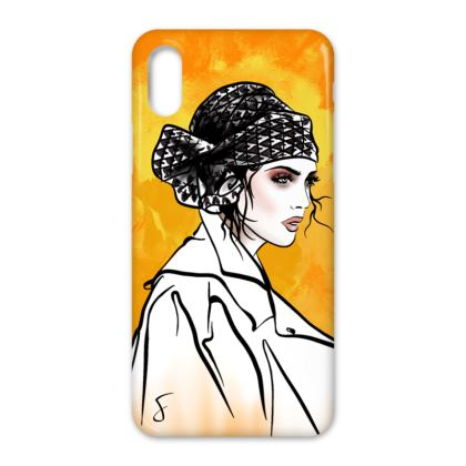 Autumn Love Smartphone Case