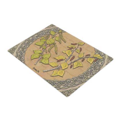 Celtic Birch Chopping Board