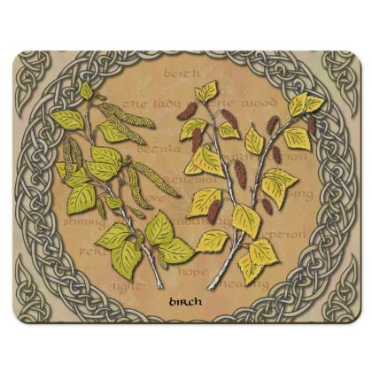 Celtic Birch Placemats
