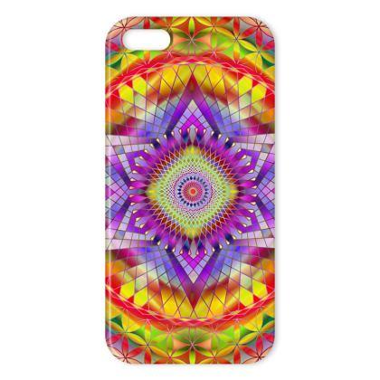 IPhone Cases Smowflake