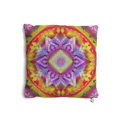 Pillows Set Snowflake