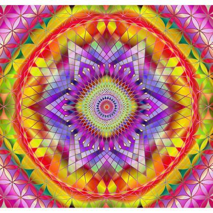 Cube Snowflake