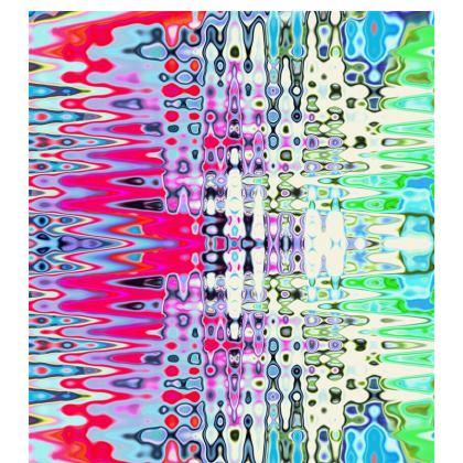 Slip Dress Love Splashes 2