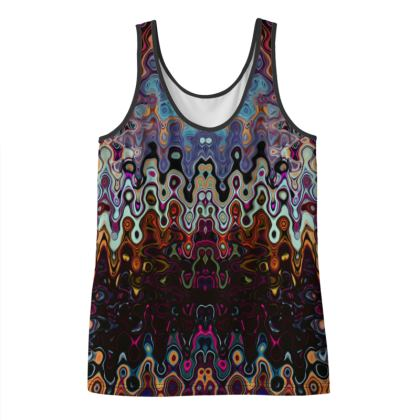 Ladies Vest Top
