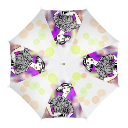 Pop Girl umbrella
