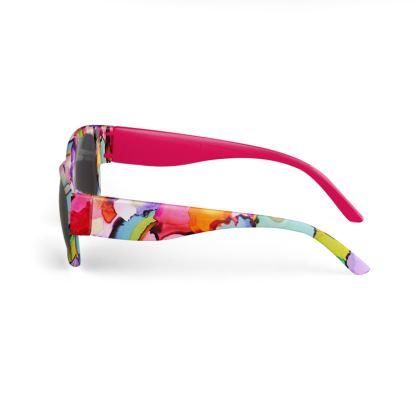 Thrill Sunglasses