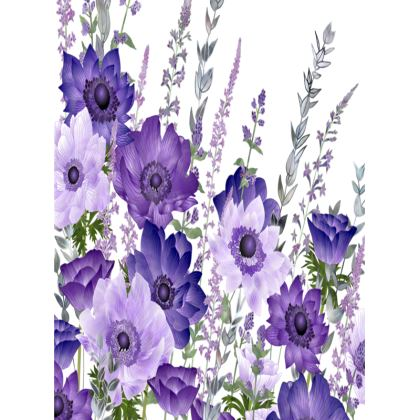 Tray - The Morning Anemone Patch