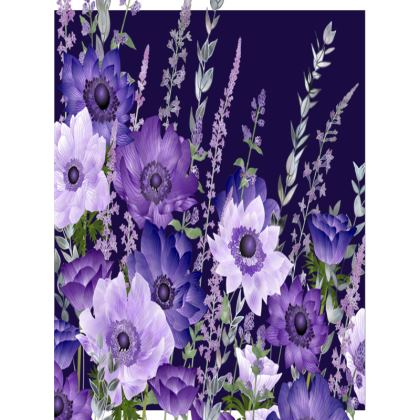 Tray - The Evening Anemone Patch
