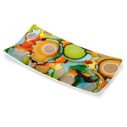 Devotion Seder Dish