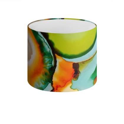 Devotion Medium Drum Lamp Shade