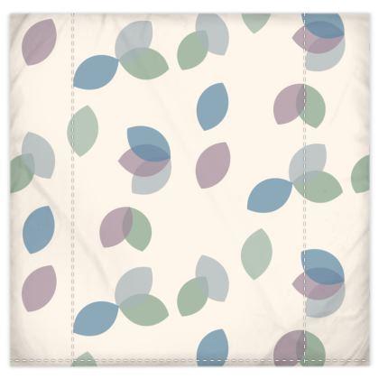 Dusky Treetops Duvet Cover & Pillowcase Set - King