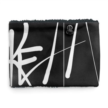 KEAA PitchBlack Design Snood
