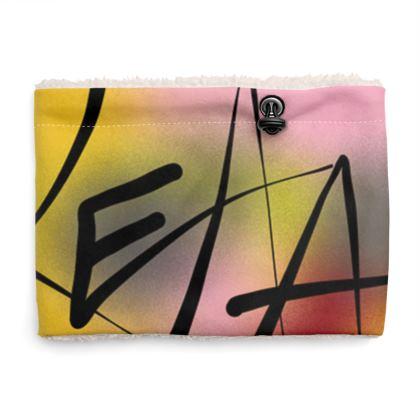 KEAA Sketchrough Snood design