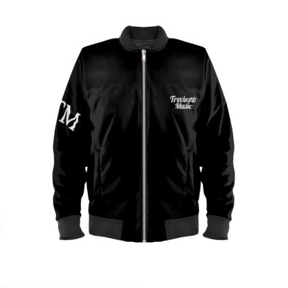 TM BlackKnight - Trevieno Music Jacket