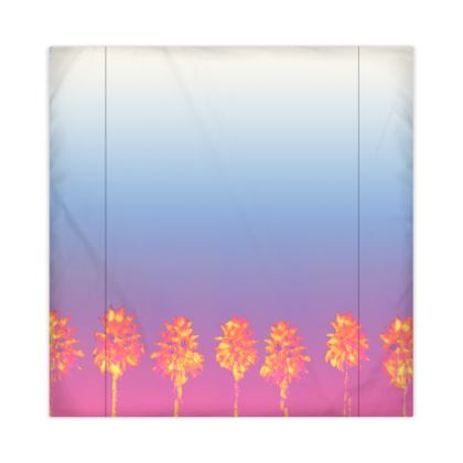 Palm Trees Collection Duvet Covers JAPAN