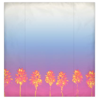 Palm Trees Collection Duvet Covers USA