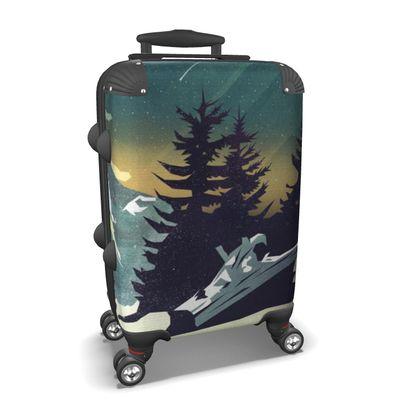 Pause - Suitcase
