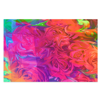Velvet Roses Multi-Use Sarong