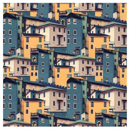 Castles at Night - Handbags