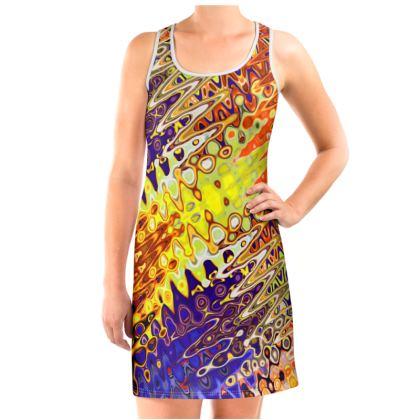 Vest Dress
