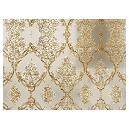 Baroque en or