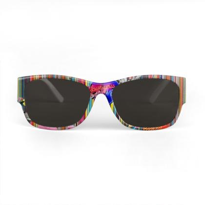 Weekend Away Sunglasses