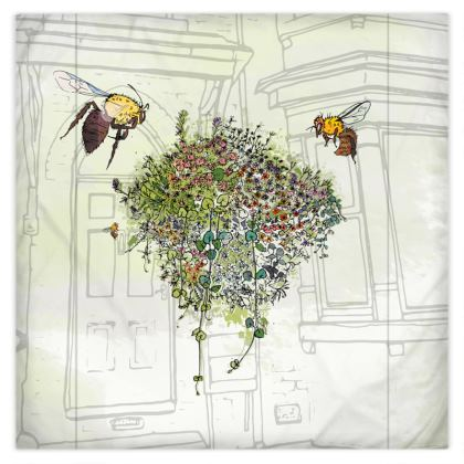 Save the Bees - Duvet Covers