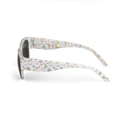 Chinoiserie pastel Sunglasses