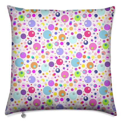 Atomic Collection Luxury Cushions