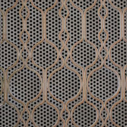 Ladies T Shirt - Grid