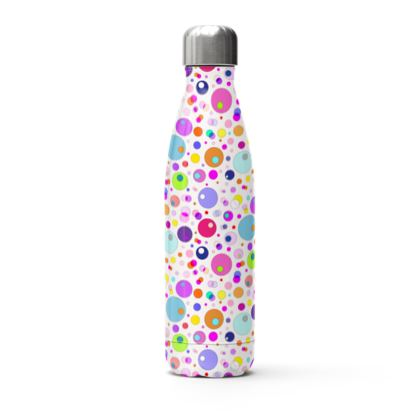 Atomic Collection Stainless Steel Thermal Bottle