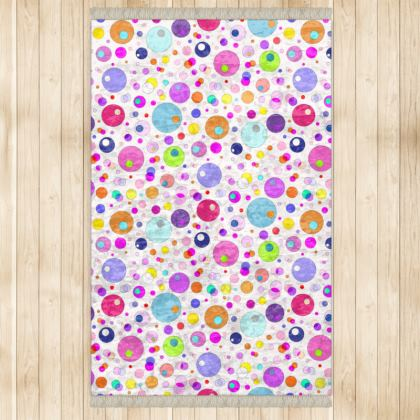Atomic Collection Rugs