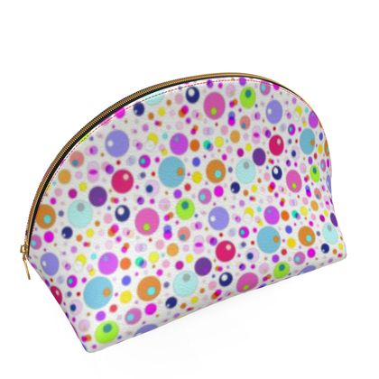 Atomic Collection Shell Coin Purse