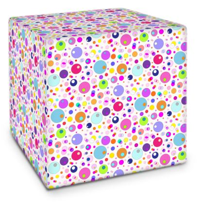 Atomic Collection Cube