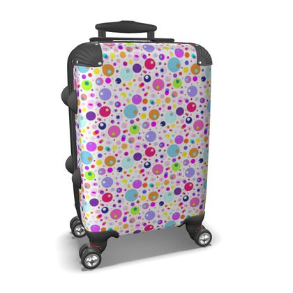 Atomic Collection Suitcase