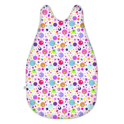 Atomic Collection Baby Sleeping Bag