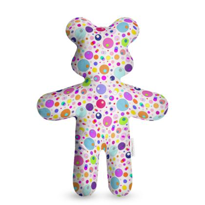 Atomic Collection Teddy Bear