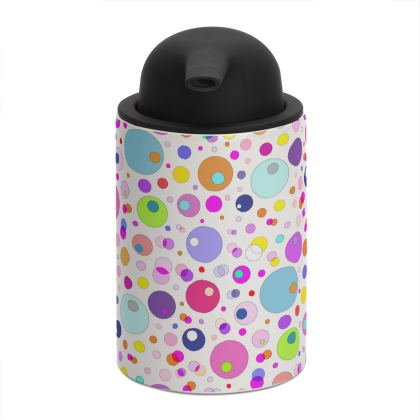 Atomic Collection Soap Dispenser