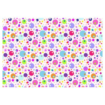 Atomic Collection Occasional Chair
