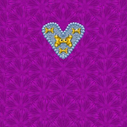LOVE  BUTTERFLIES Ladies Bomber Jacket