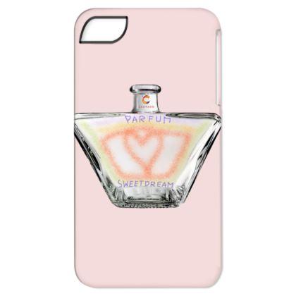 IPhone Cases Parfum