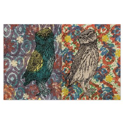 little owls - Jigsaw Puzzle