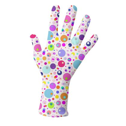 Atomic Collection Gloves