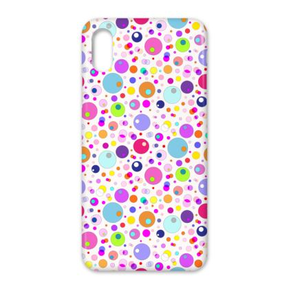 Atomic Collection IPhone Cases