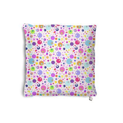 Atomic Collection Pillows Set