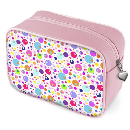 Atomic Collection Wash Bags