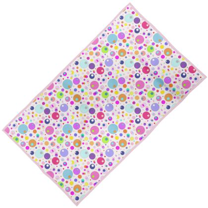 Atomic Collection Towels