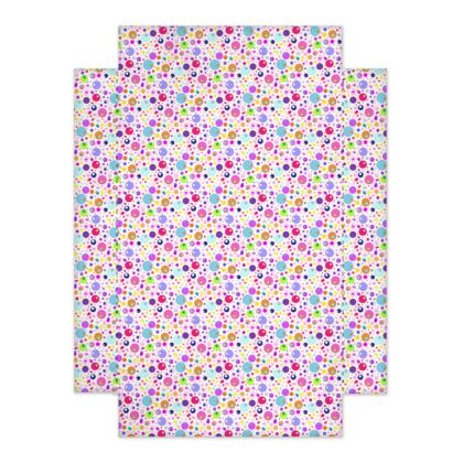 Atomic Collection Fitted Sheets