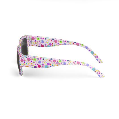 Atomic Collection Sunglasses